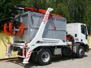 Gépgyártás - Állati hulladékszállítók