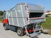 Hulladékgyűjtők - Seres STR H5