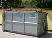 Konténerek - Állati hulladéktárolók 1-12 m3