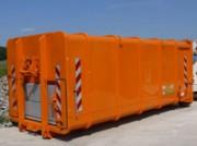 Konténerek - Lotos konténerek 22-27 m3